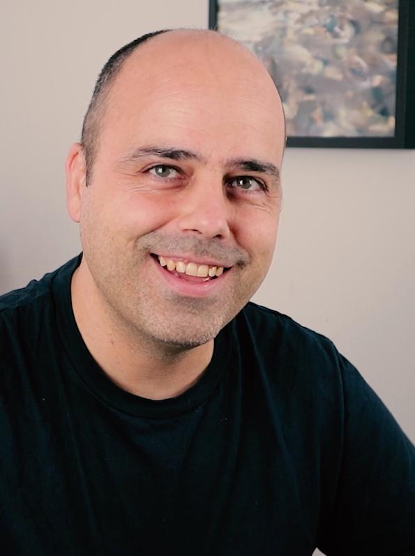 Mario Martín Sánchez